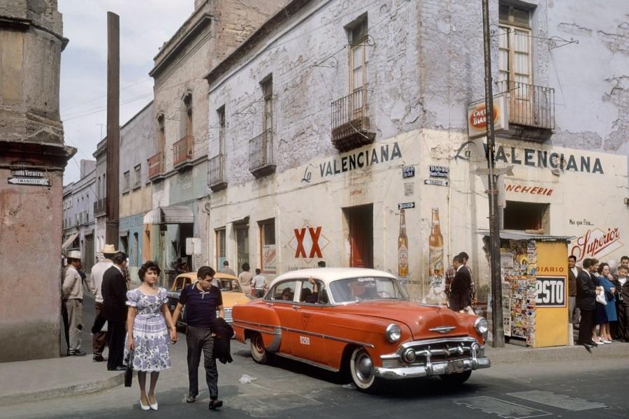 MexikoCity