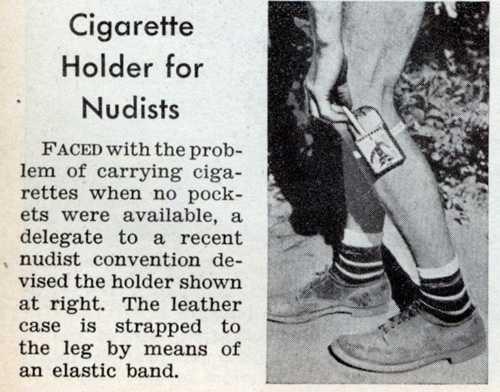 zigarettenhalter